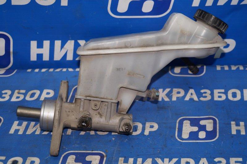 Цилиндр тормозной главный Chevrolet Cobalt 2011 (б/у)