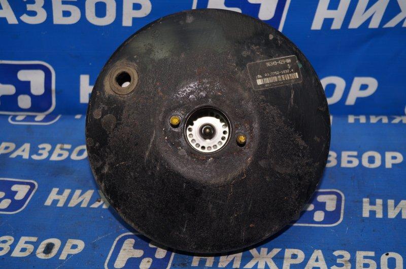 Усилитель тормозов вакуумный Peugeot 206 1998 (б/у)