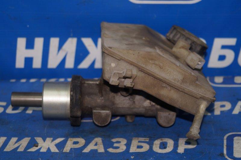 Цилиндр тормозной главный Peugeot 206 1998 (б/у)