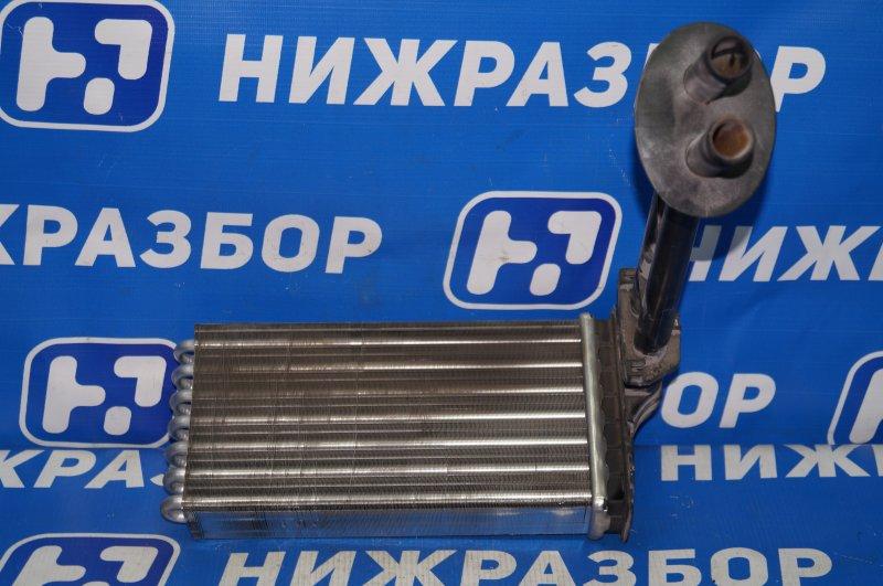 Радиатор отопителя Peugeot 206 1998 (б/у)