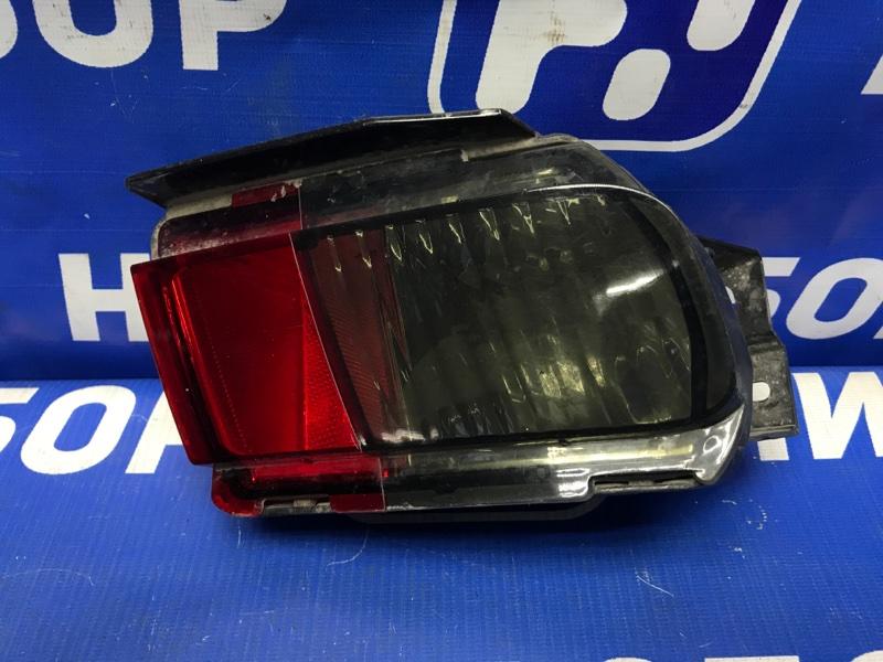 Фонарь противотуманный Toyota Land Cruiser Prado 150 задний правый (б/у)