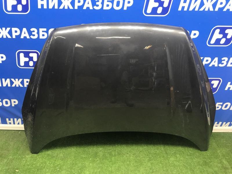 Капот Ford Kuga 2 передний (б/у)