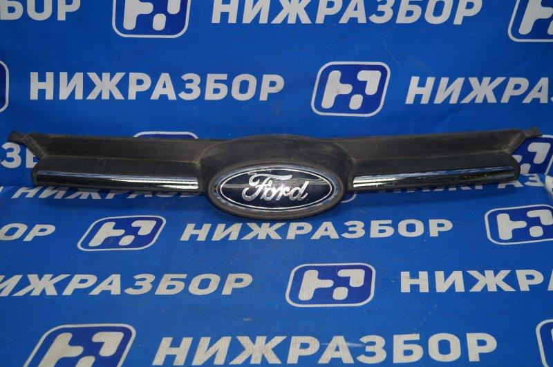 Решетка радиатора Ford Focus 3 2011 (б/у)