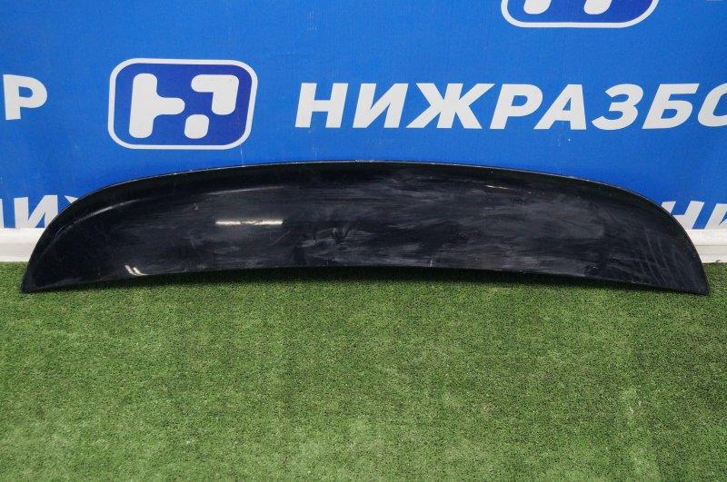 Спойлер багажника Porsche Panamera 970 2010 (б/у)