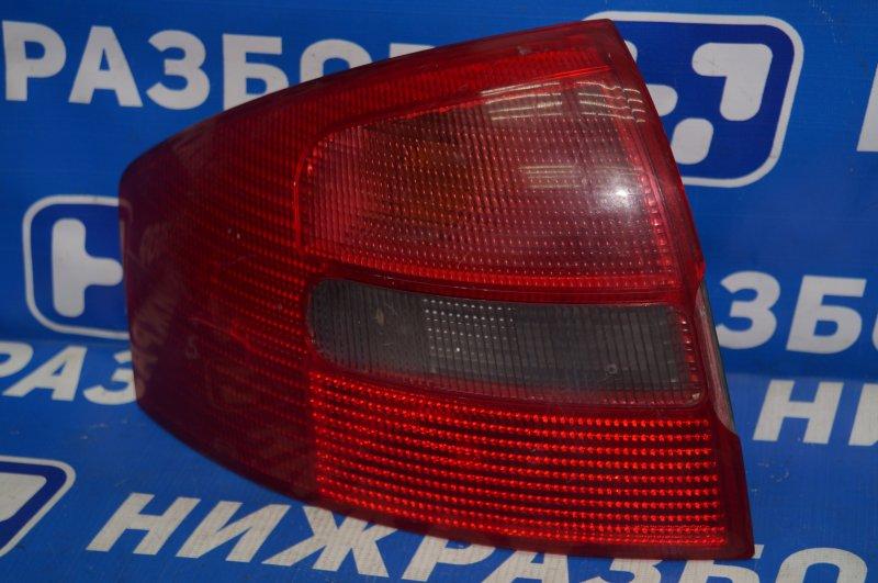 Фонарь Audi A6 C5 1997 задний левый (б/у)