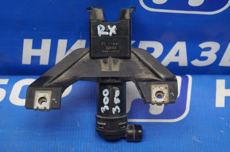 Форсунка омывателя фары Lexus Rx 300/330/350/400H 2003 правая (б/у)