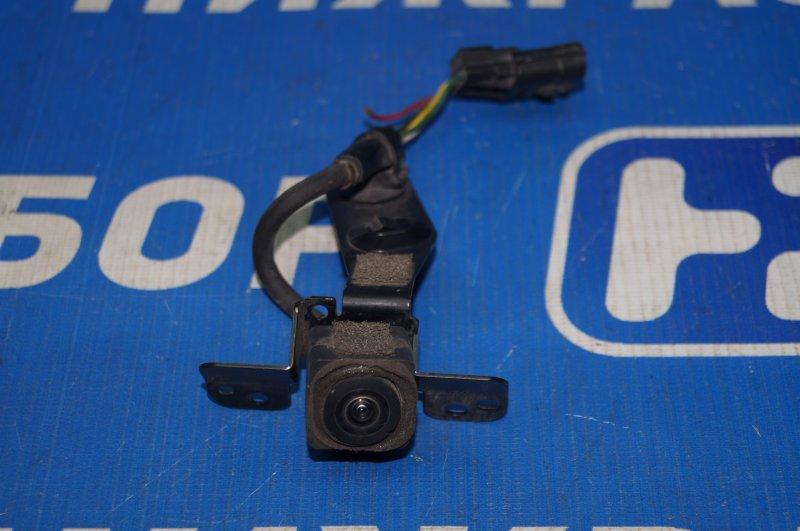 Камера Infiniti Ex/qx50 J50 2008 передняя (б/у)