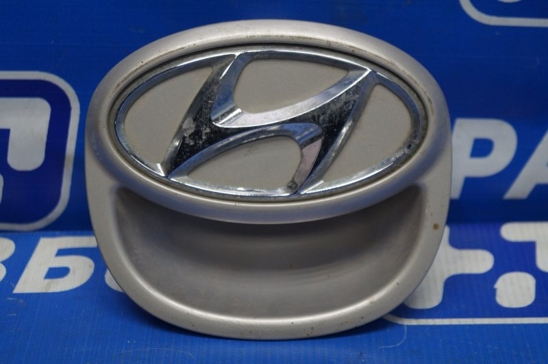 Ручка двери багажника Hyundai I30 2007 (б/у)