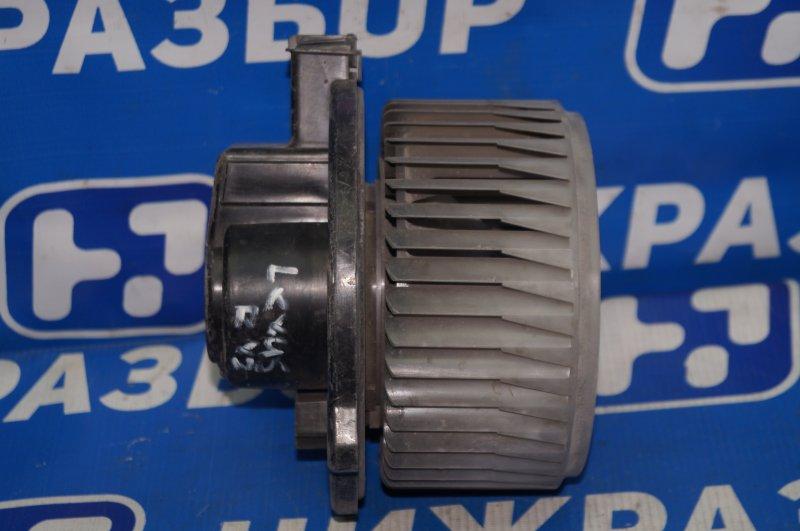 Моторчик печки Lexus Rx 300/330/350/400H XU30 2003 (б/у)