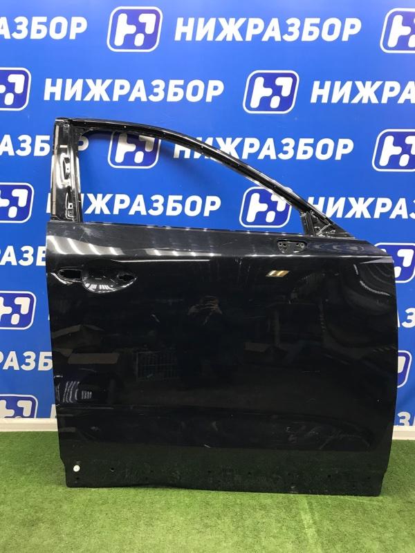 Дверь Mazda Cx-5 передняя правая (б/у)
