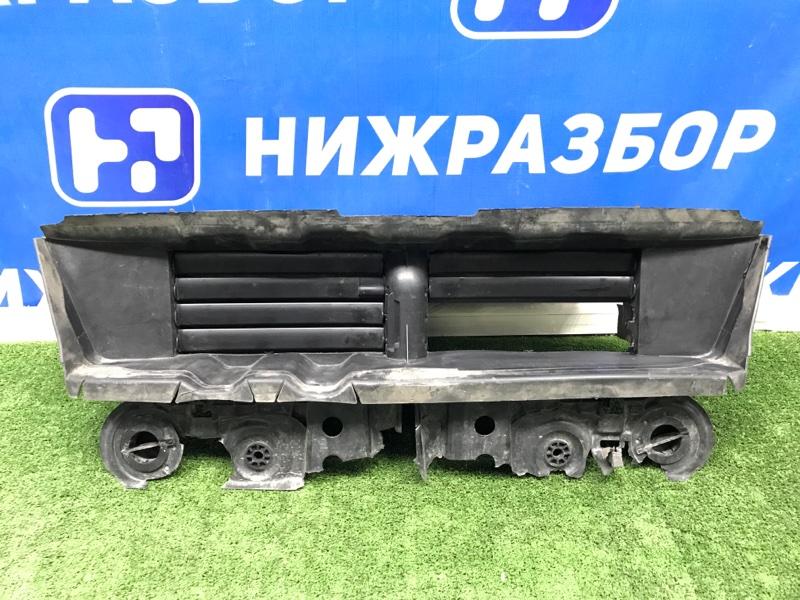 Воздуховод радиатора Ford Kuga передний (б/у)