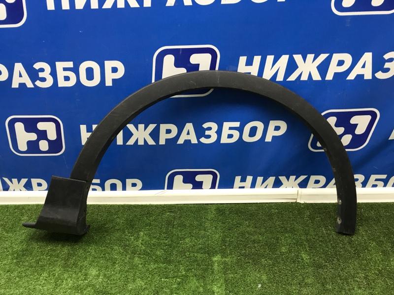 Накладка крыла Ford Kuga 2 2012> передняя правая (б/у)