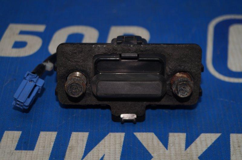 Кнопка открывания багажника Honda Accord 7 2003 (б/у)