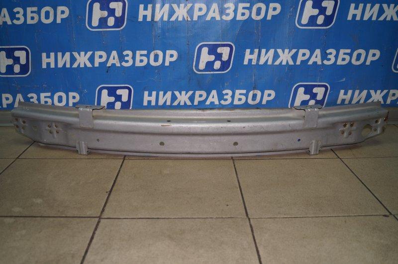 Усилитель бампера Chevrolet Cobalt 2011 передний (б/у)