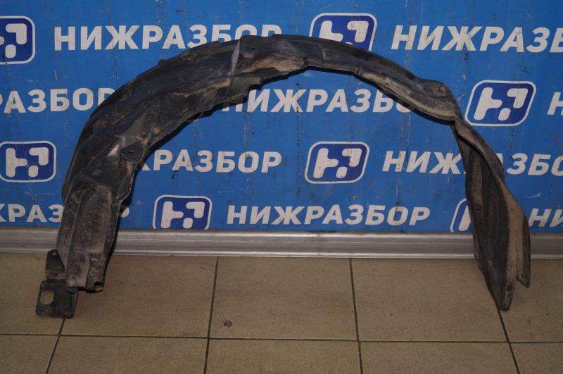 Локер Mitsubishi Asx передний правый (б/у)