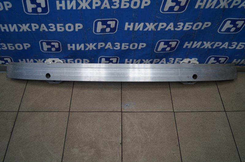 Усилитель бампера Bmw X3 F25 2010 задний (б/у)