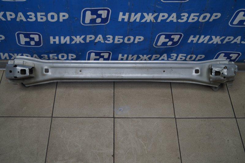 Усилитель бампера Honda Cr-V 4 RM 2012 передний (б/у)