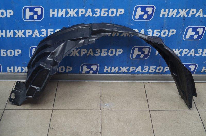 Локер Mitsubishi Asx 2010 передний правый (б/у)