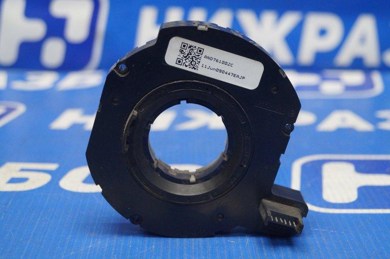 Датчик угла поворота рулевого колеса Ford Focus 3 2011 (б/у)