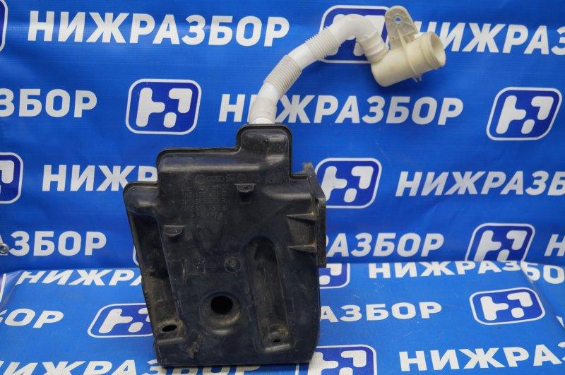 Бачок омывателя лобового стекла Skoda Octavia A5 1Z 2004 (б/у)