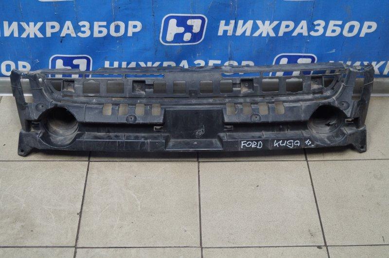 Кронштейн решетки радиатора Ford Kuga 2 2012 (б/у)