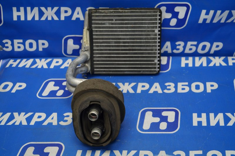 Радиатор отопителя Volkswagen Caddy 3 2004 (б/у)