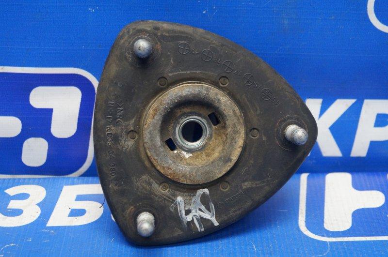 Подшипник опоры амортизатора Mazda Cx-5 2012 передний (б/у)
