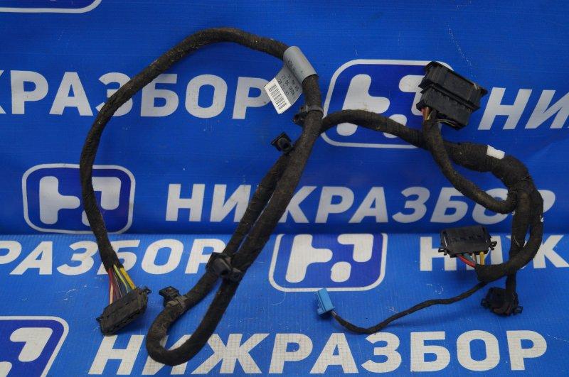 Проводка (коса) Volkswagen Caddy 3 2004 (б/у)