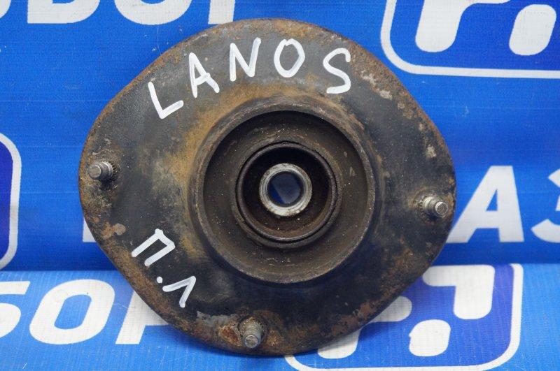 Опора амортизатора Chevrolet Lanos передняя левая (б/у)