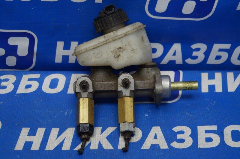 Цилиндр тормозной главный Daewoo Nexia 1995 (б/у)