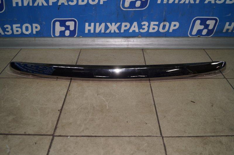 Накладка двери багажника Lexus Gx 460 2009 (б/у)