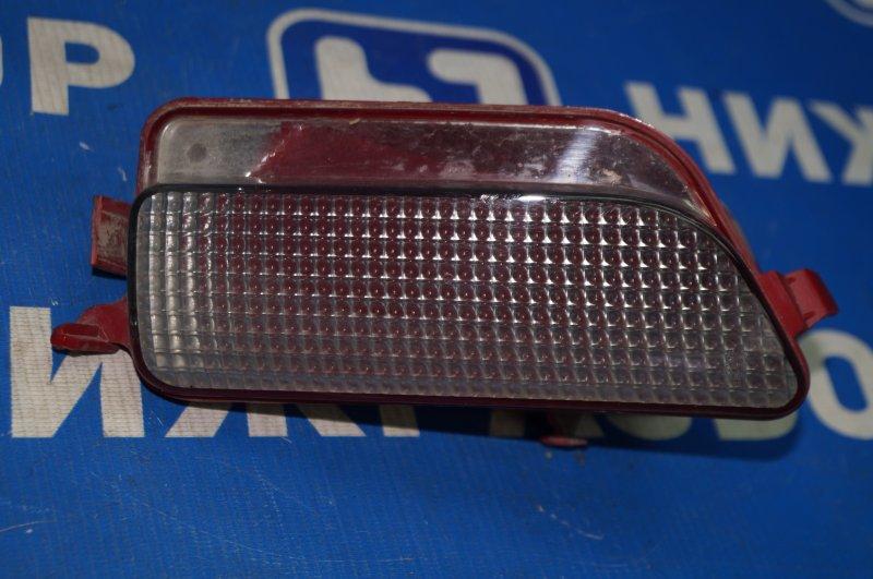Фонарь в бампер Citroen C4 2005 задний правый (б/у)