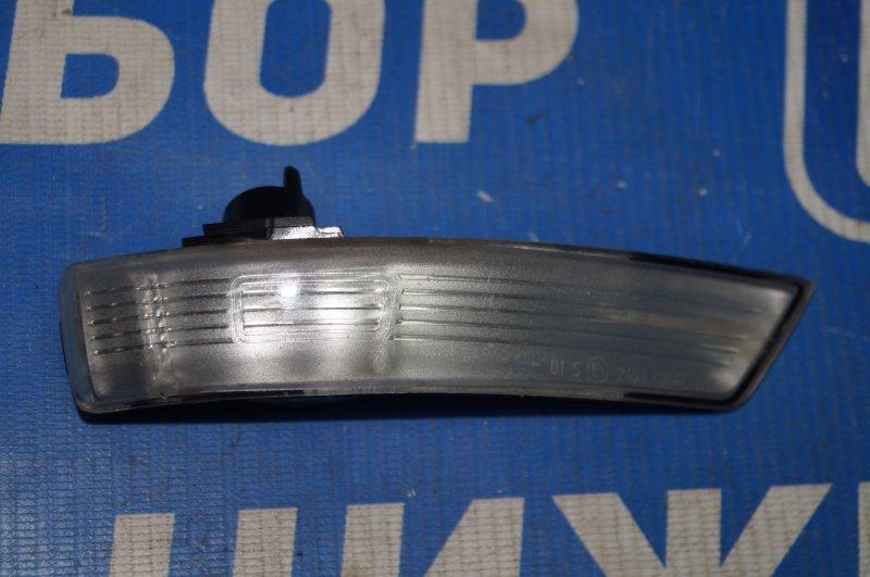 Повторитель в зеркало Ford Focus 3 2011 правый (б/у)