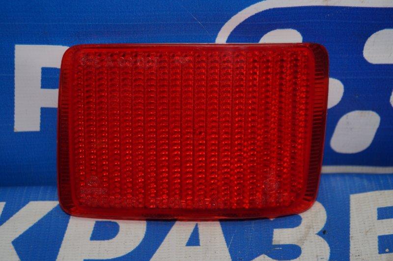 Отражатель в бампер Suzuki Grand Vitara 2 2006 задний правый (б/у)