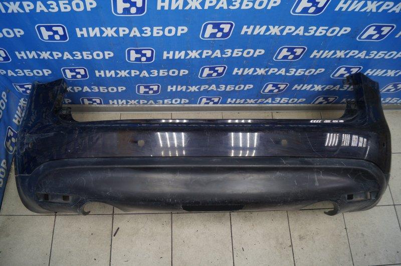 Бампер Infiniti Fx/qx70 S51 2008 задний (б/у)