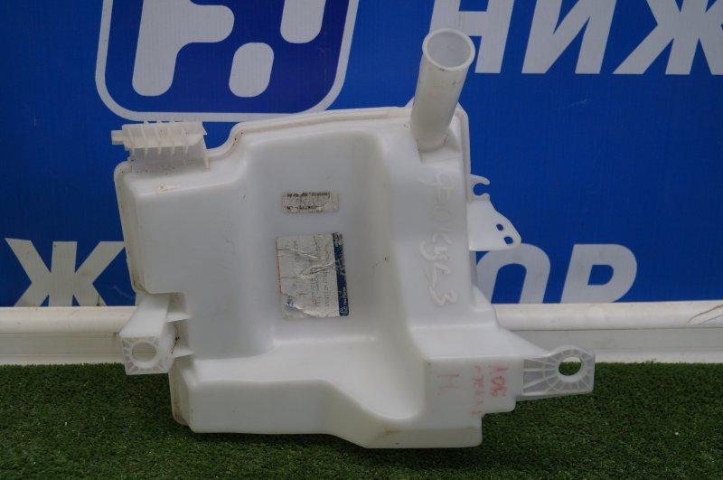 Бачок омывателя лобового стекла Ford Focus 3 2011 (б/у)