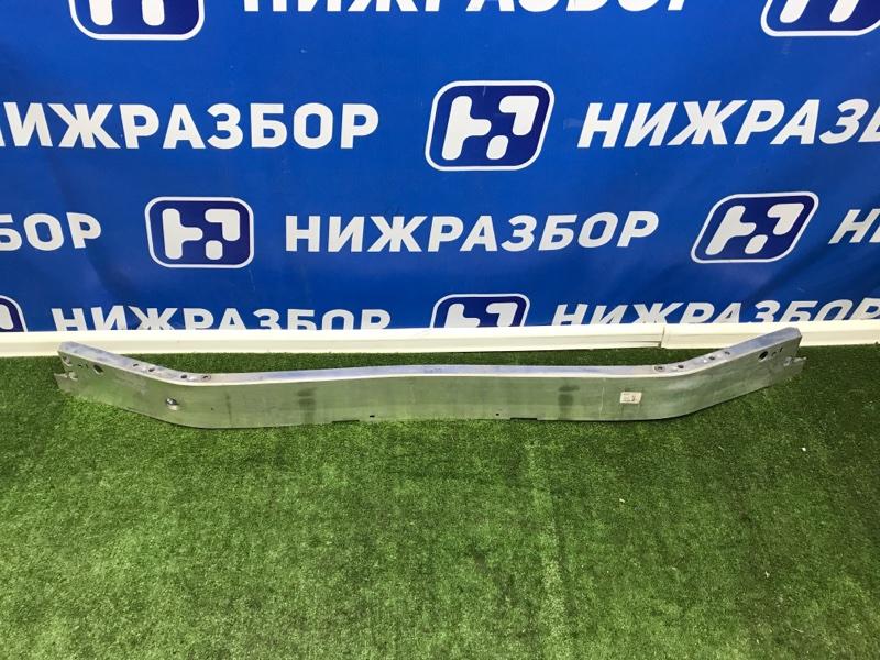 Усилитель бампера Bmw X1 передний (б/у)