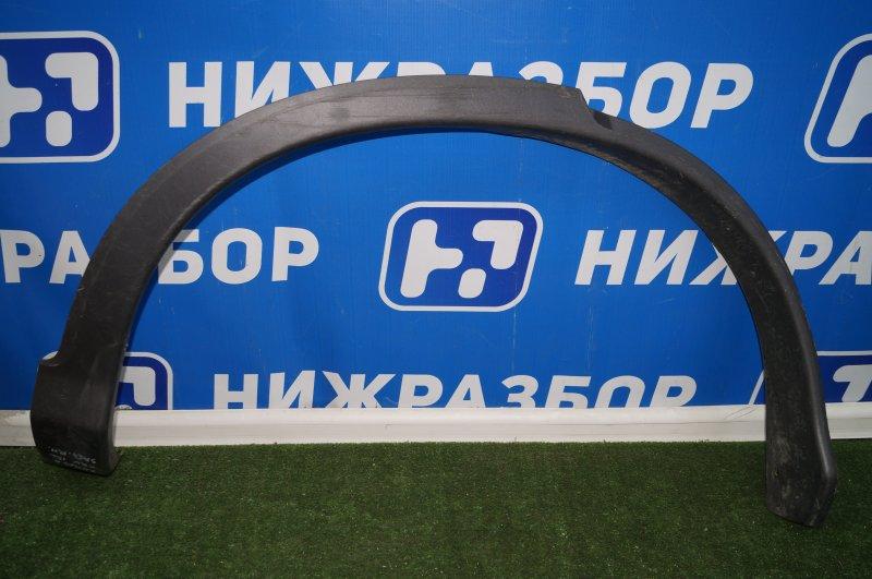 Накладка крыла Honda Cr-V 4 RM 2012 задняя правая (б/у)