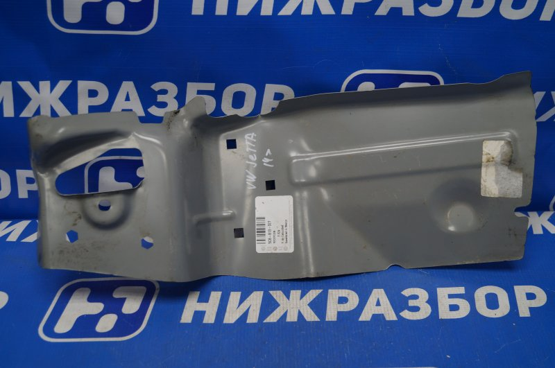Элемент задней панели Volkswagen Jetta 6 2011 (б/у)