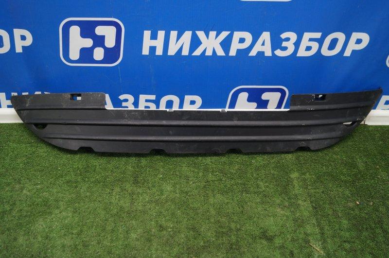 Решетка в бампер Peugeot 408 2012> передняя (б/у)