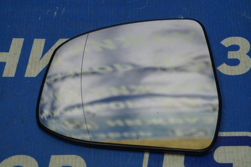 Стекло зеркала Ford Mondeo 4 2007 левое (б/у)