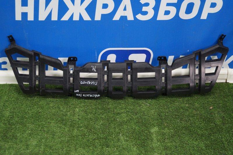 Усилитель бампера Kia Picanto 2011 передний (б/у)