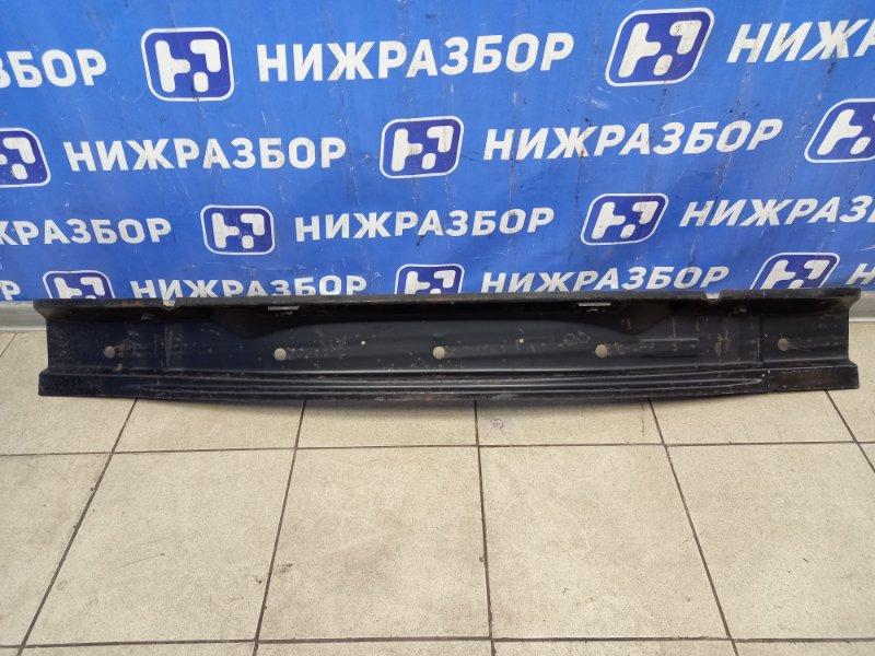Усилитель кузова Chevrolet Niva 2002> задний (б/у)
