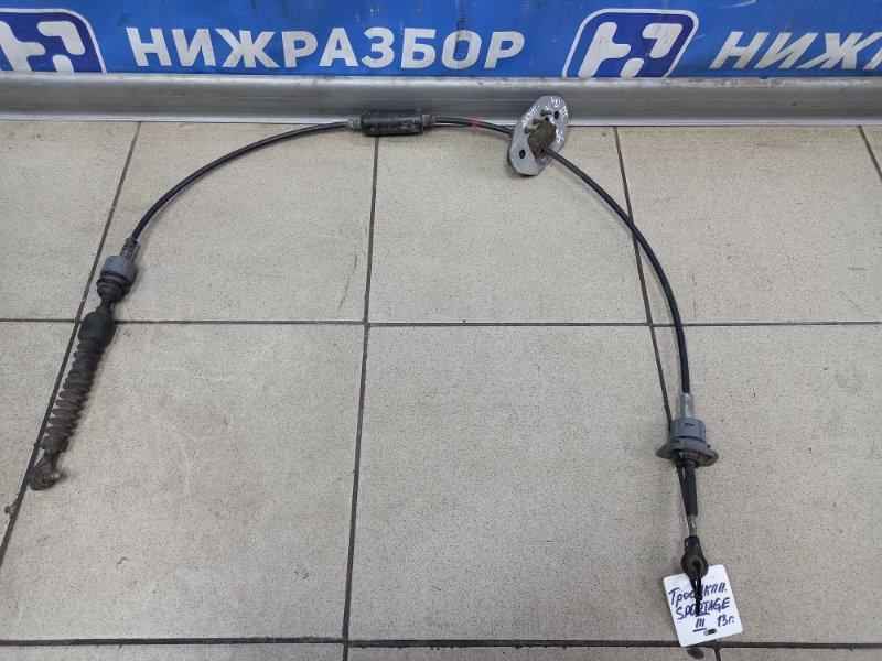 Трос акпп Kia Sportage 3 SL 2010 (б/у)