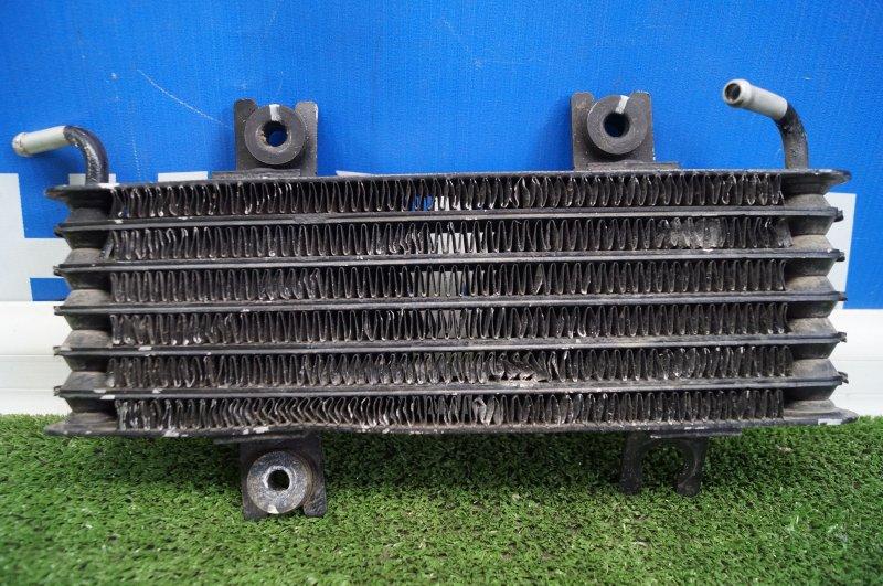 Радиатор (маслоохладитель) акпп Nissan Juke F15 2010 (б/у)