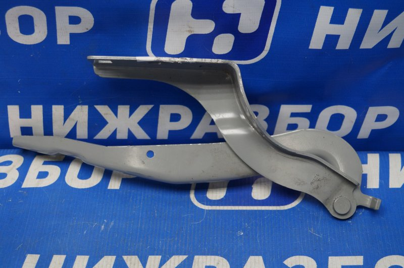 Петля капота Peugeot 408 2012> правая (б/у)