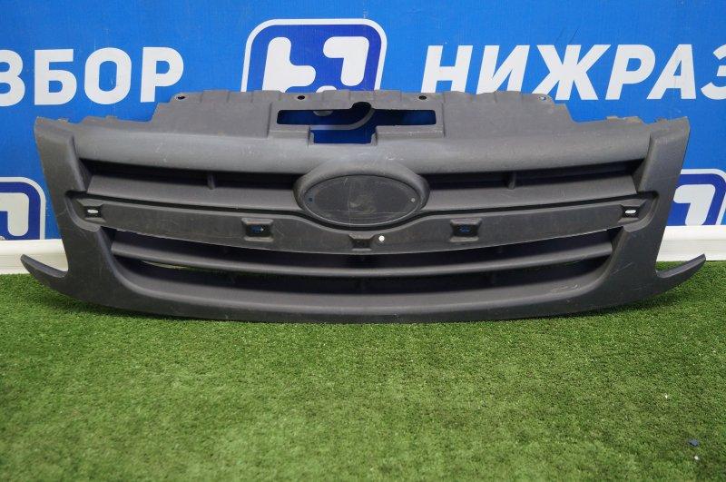 Решетка радиатора Lada Granta 2011 (б/у)