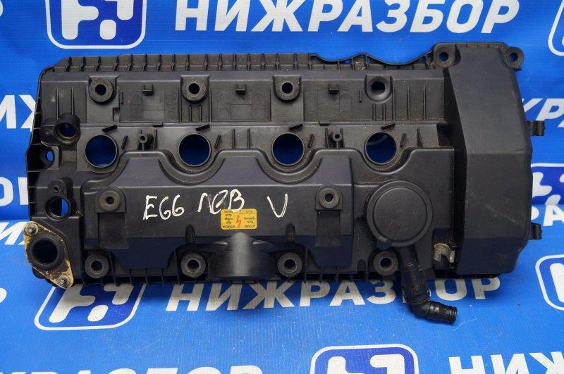 Крышка клапанная (гбц) Bmw 7-Серия E65/E66 4.8 N62B48 левая (б/у)