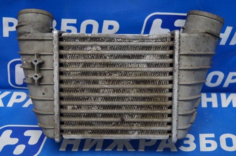 Интеркулер Audi Tt 8N 1.8 APX 1998 (б/у)
