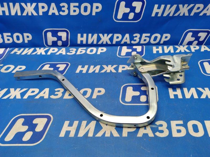 Петля крышки багажника Lada Granta левая (б/у)